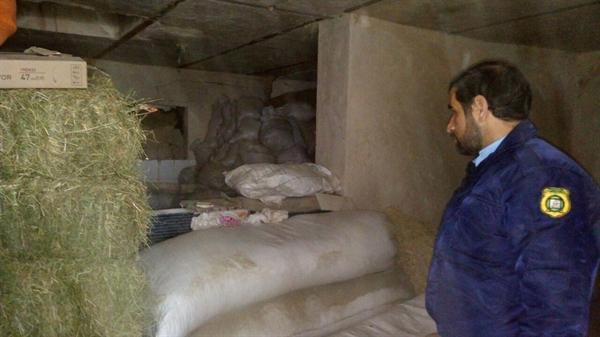سه حفار غیر مجاز در شهرستان قروه دستگیر شدند