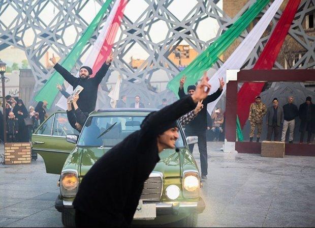 نمایش روزهای بی قوام در کرمانشاه روی صحنه می رود